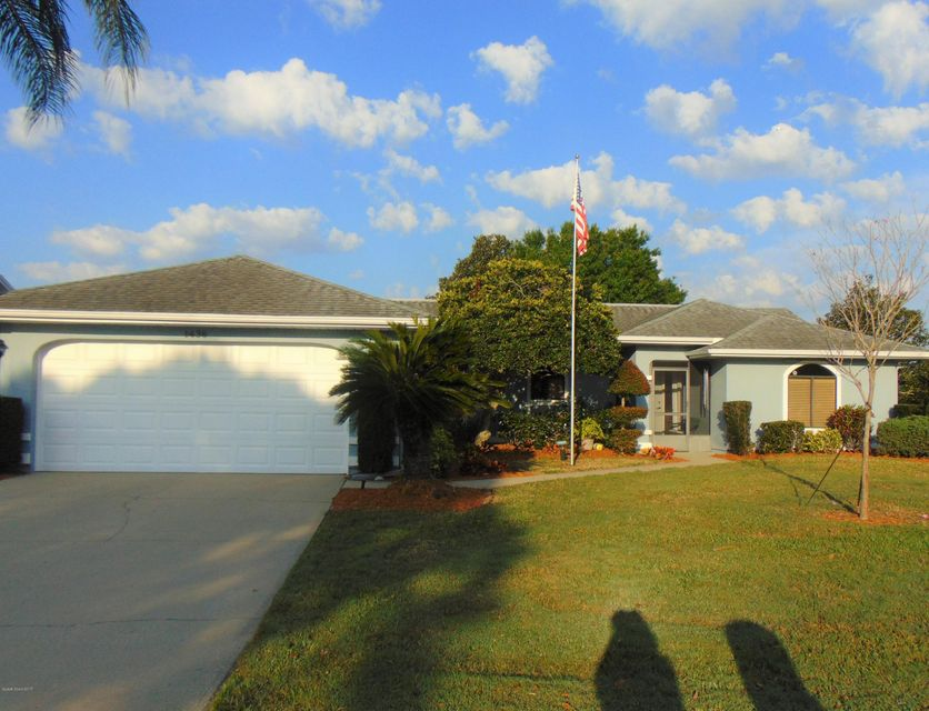 1436 Independence Avenue, Melbourne, FL 32940
