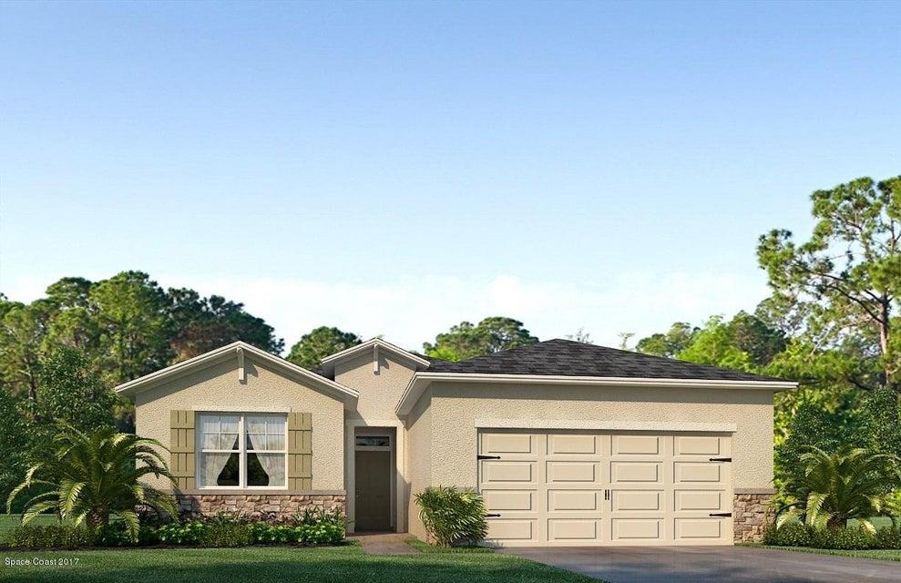 708 SE Remington Green Drive, Palm Bay, FL 32909