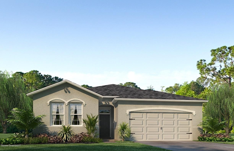 720 SE Remington Green Drive, Palm Bay, FL 32909
