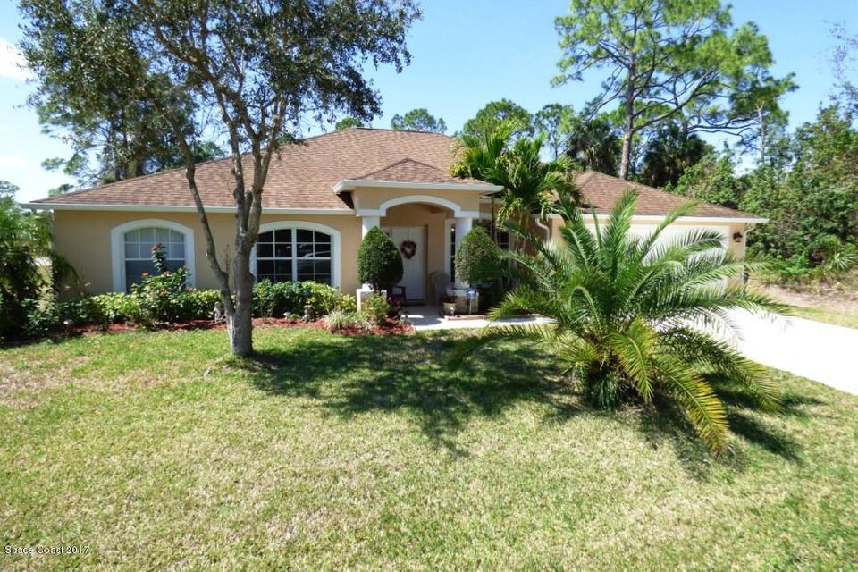 406 Veronica Avenue, Palm Bay, FL 32907
