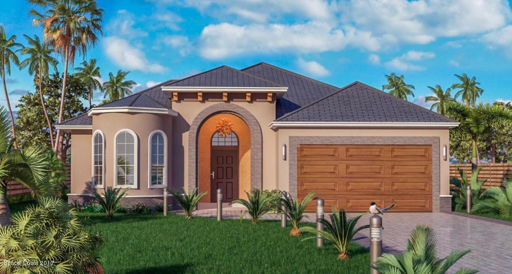 Jacob Street, Palm Bay, FL 32909