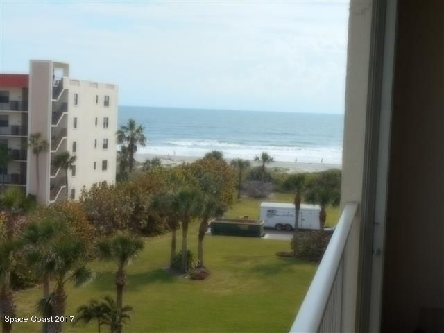 850 N Atlantic Avenue D503, Cocoa Beach, FL 32931