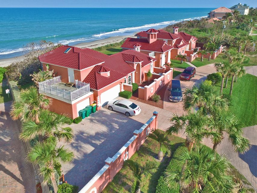 Additional photo for property listing at 3055 Highway A1A  Melbourne Beach, Florida 32951 United States