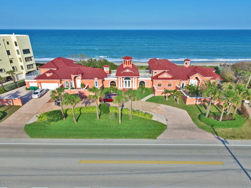 Additional photo for property listing at 3055 Highway A1a 3055 Highway A1a Melbourne Beach, Florida 32951 United States