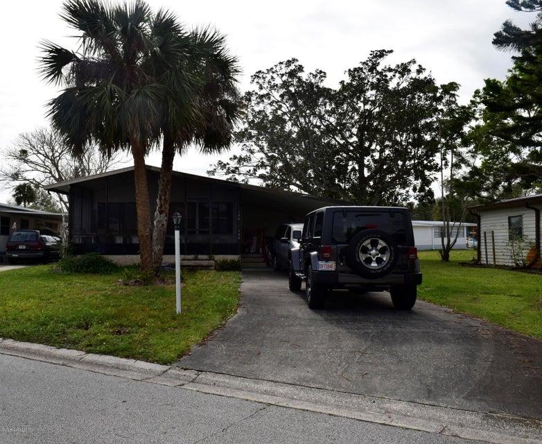 一戸建て のために 売買 アット 130 Ash 130 Ash Edgewater, フロリダ 32141 アメリカ合衆国