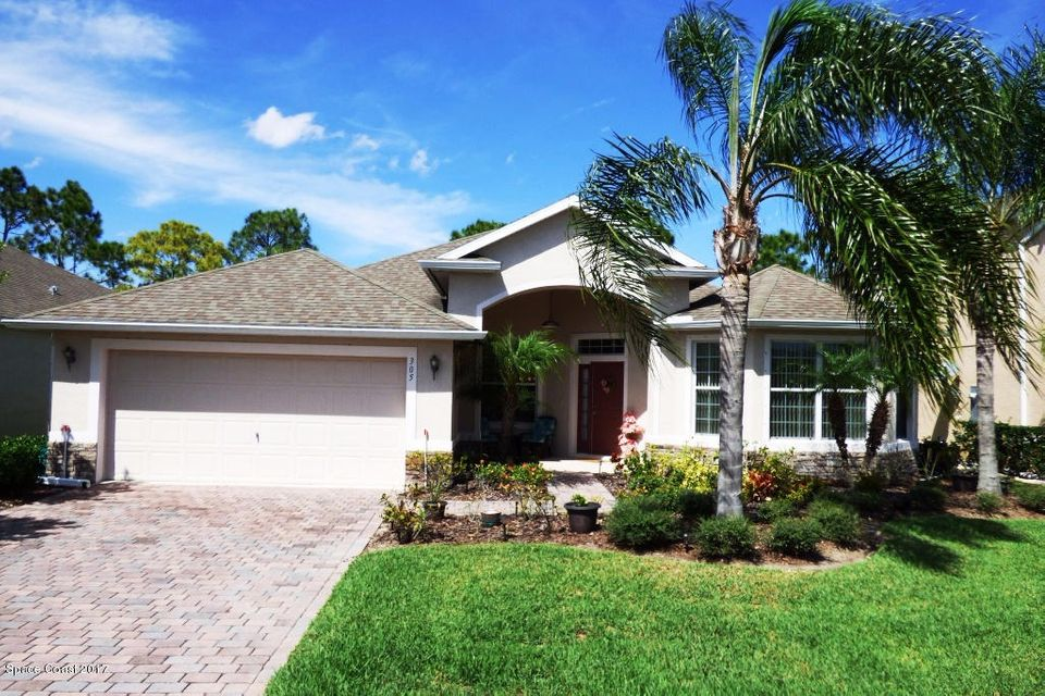 305 Broyles Drive, Palm Bay, FL 32909