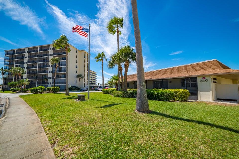 520 Palm Springs Boulevard 108, Indian Harbour Beach, FL 32937