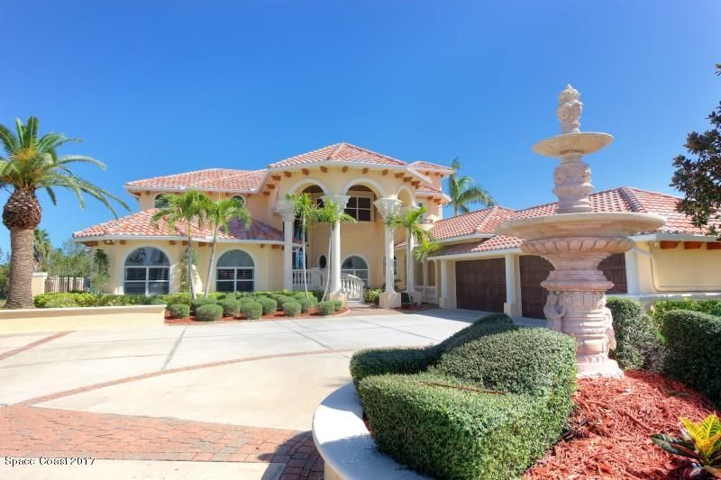 316 Lansing Island Drive, Satellite Beach, FL 32937