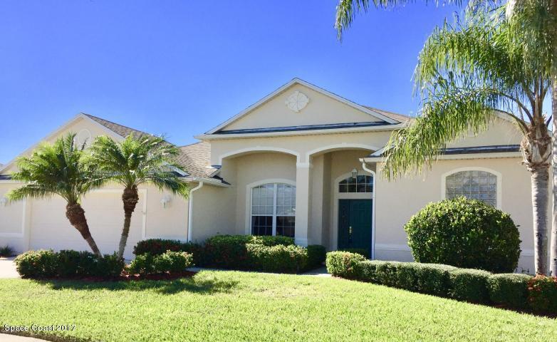 1616 Grand Isle Boulevard, Viera, FL 32940