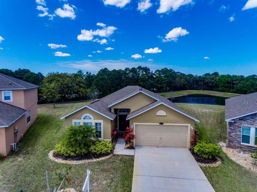 1362 Mycroft Drive, Cocoa, FL 32926
