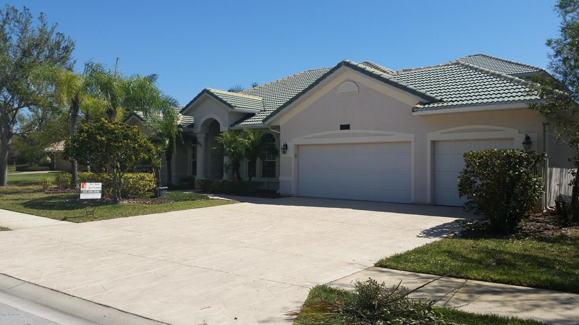 8173 Old Tramway Drive, Melbourne, FL 32940