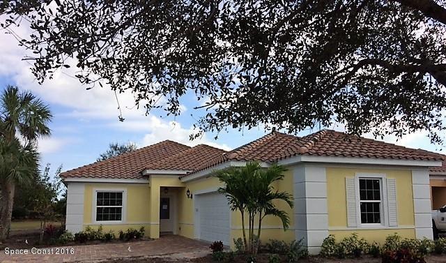 3461 Leclaire Lane, Palm Bay, FL 32909