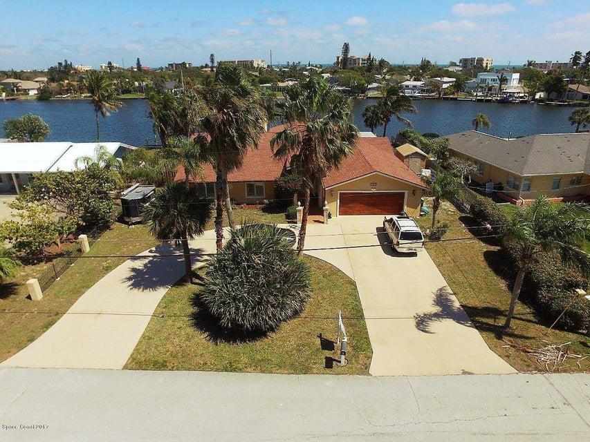 1617 Bayshore Drive, Cocoa Beach, FL 32931