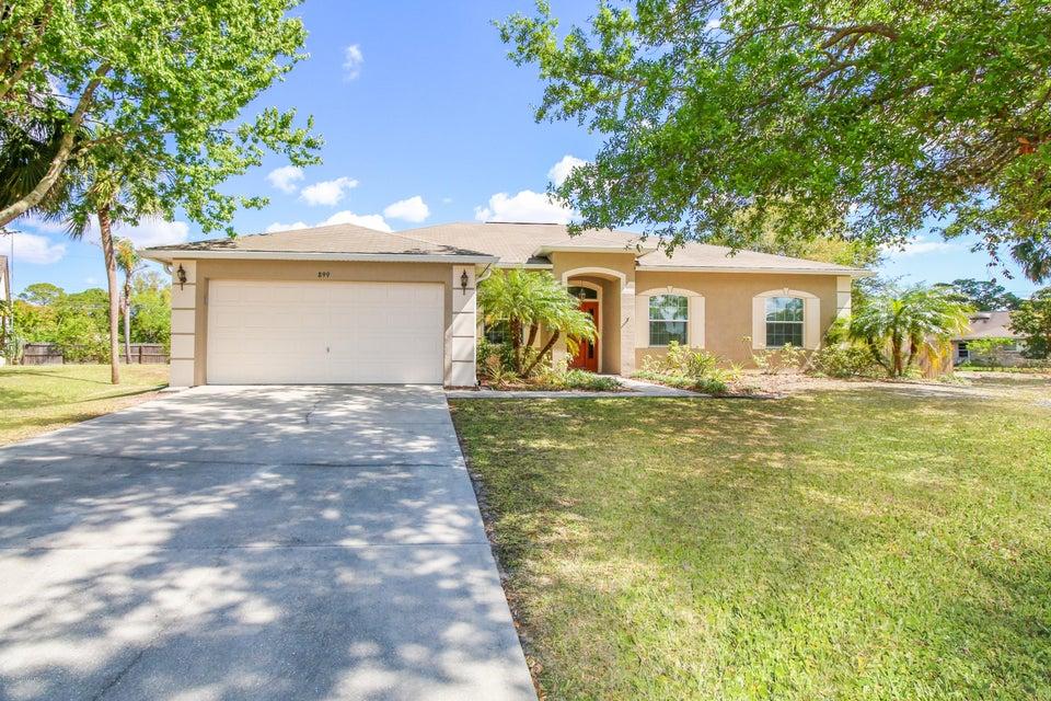 899 Young Avenue, Palm Bay, FL 32907