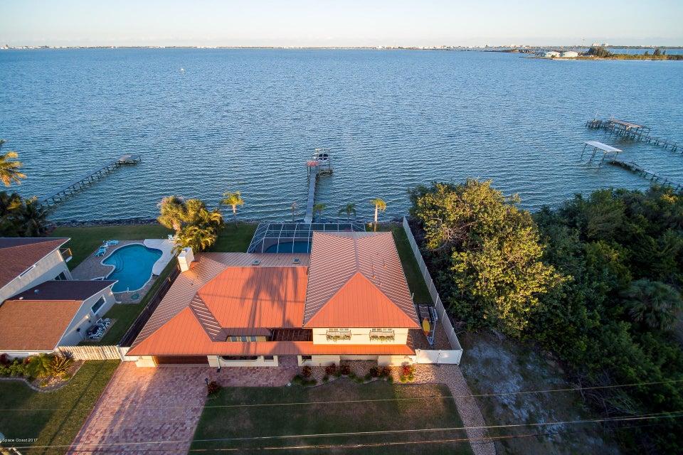 490 Milford Point Drive, Merritt Island, FL 32952