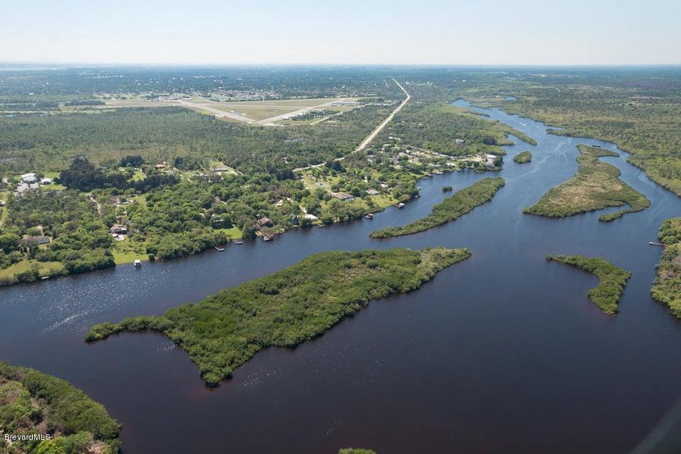 000 Island In Sebastian River, Sebastian, FL - USA (photo 1)