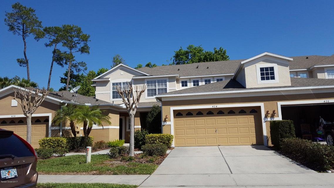 Μονοκατοικία για την Πώληση στο 424 Harbor Winds Winter Springs, Φλοριντα 32708 Ηνωμενεσ Πολιτειεσ