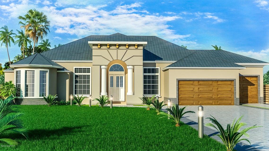 0000 Santa Domingo Avenue, Palm Bay, FL 32908