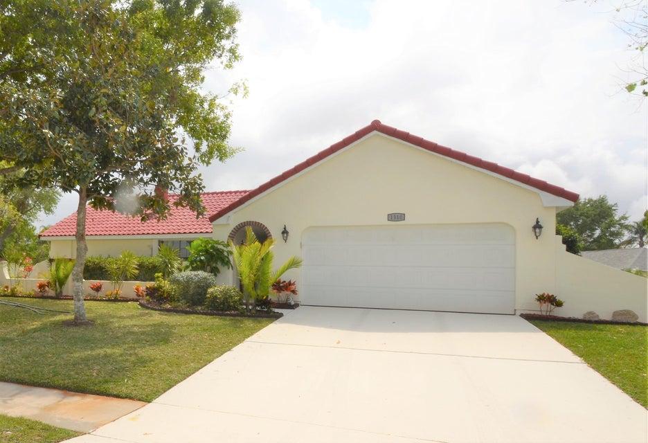 1310 Cherry Hills Road, Palm Bay, FL 32905
