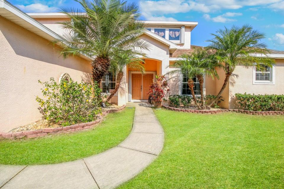 291 Christensen Avenue, Palm Bay, FL 32909
