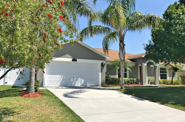 1325 Ashford Avenue, Palm Bay, FL 32907