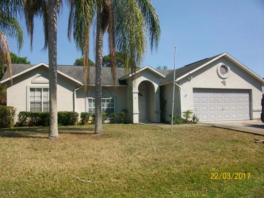 171 Copenhaver Avenue, Palm Bay, FL 32907