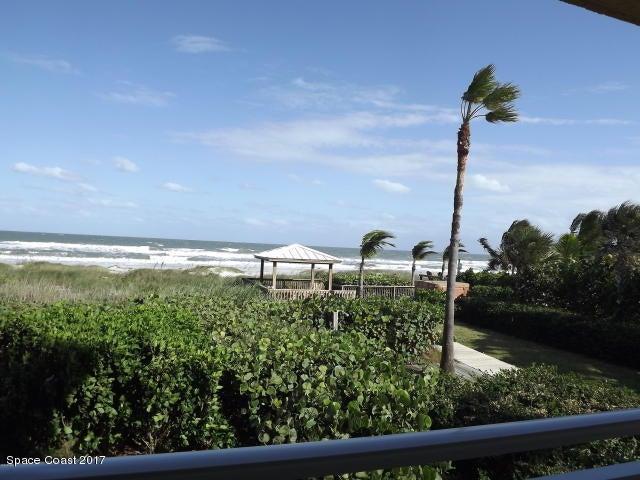 3409 S Atlantic Avenue 203, Cocoa Beach, FL 32931