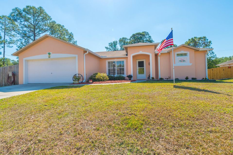 520 Harrison Street, Palm Bay, FL 32908