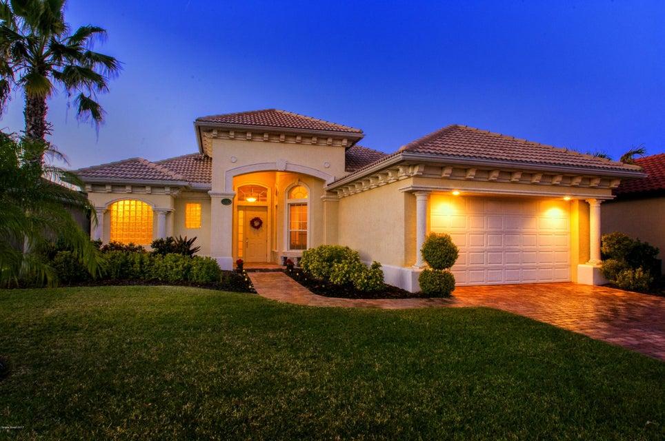 6585 Arroyo Drive, Viera, FL 32940