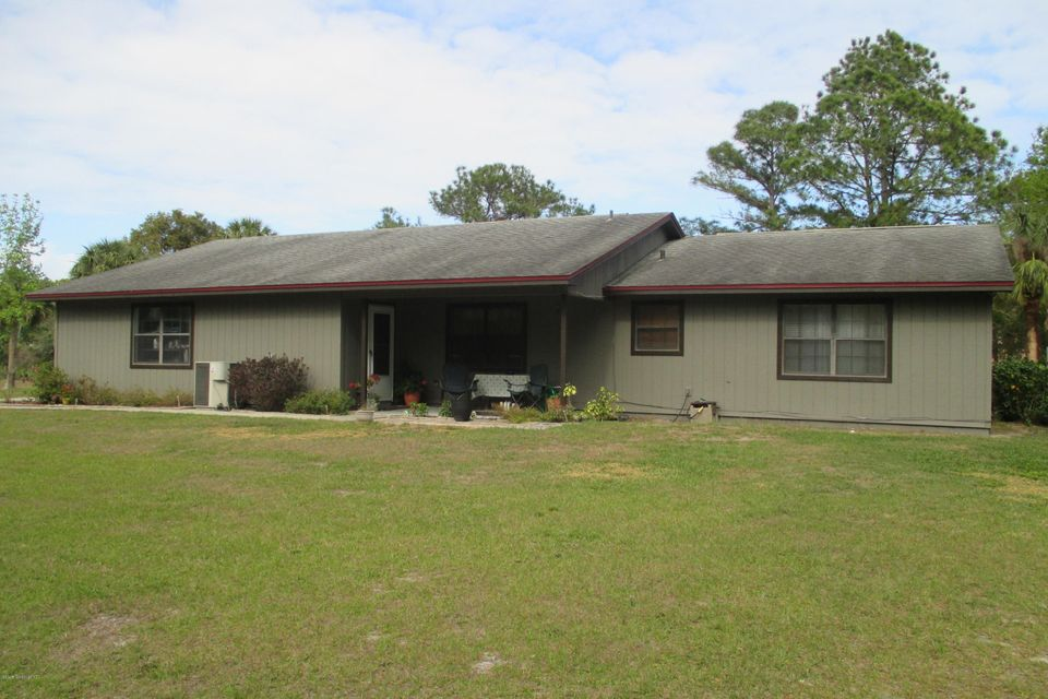 3905 Richy Road, Mims, FL 32754