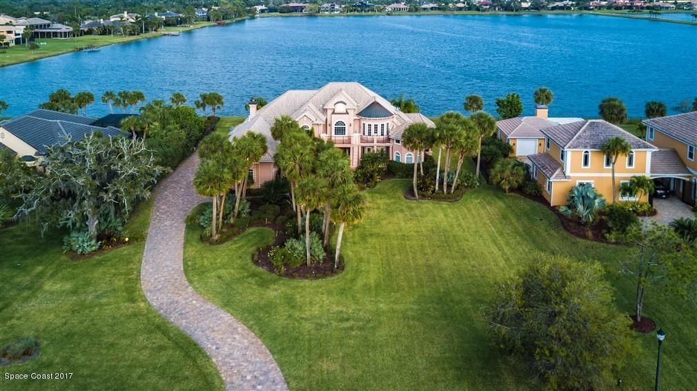 3243 Bellwind Circle, Rockledge, FL 32955