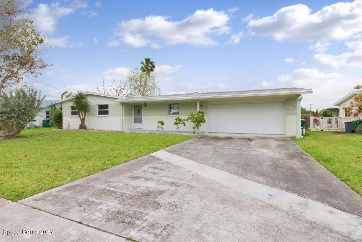 205 Trinidad Drive, Merritt Island, FL 32953