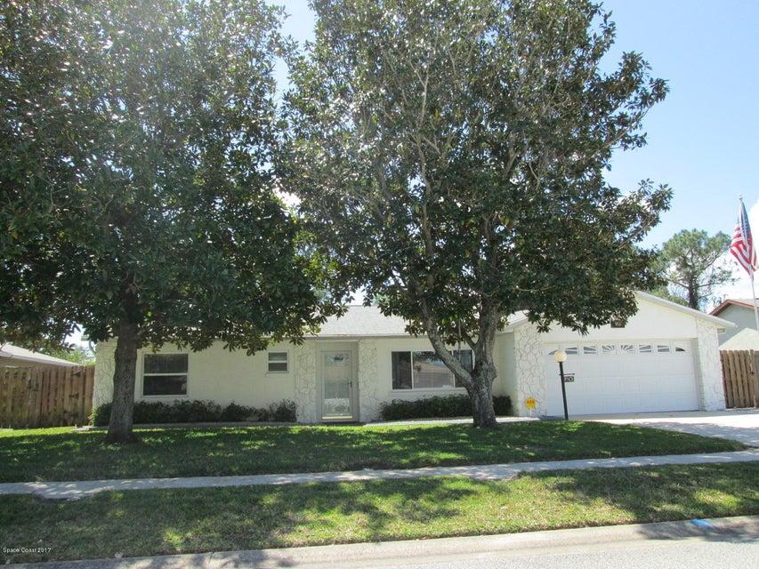 987 Sycamore Drive, Rockledge, FL 32955
