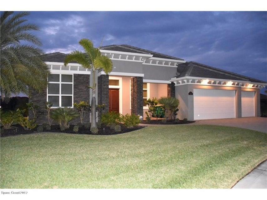5123 Saler Court, Rockledge, FL 32955