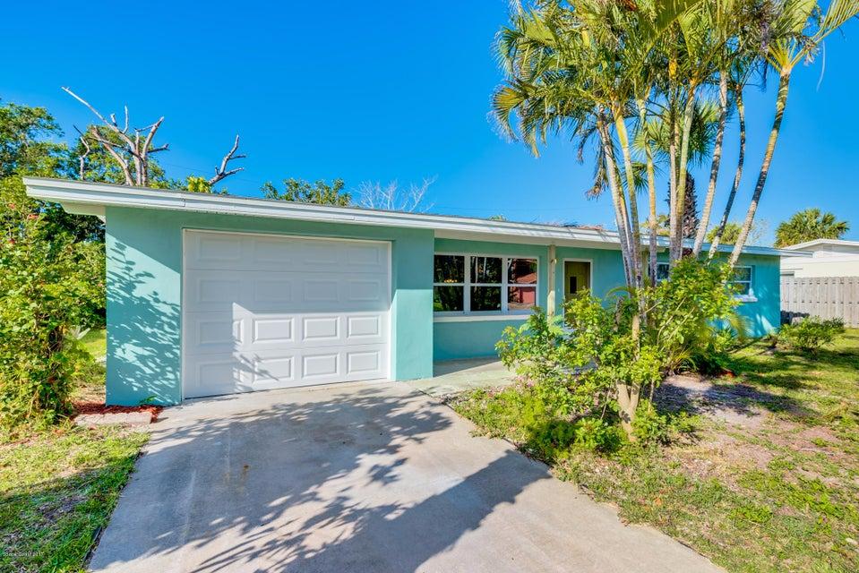 740 Java Road, Cocoa Beach, FL 32931