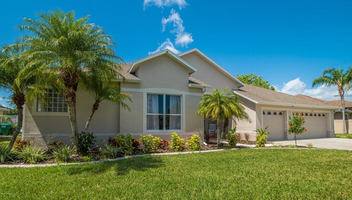 3255 Savannahs Trl, Merritt Island, FL 32953