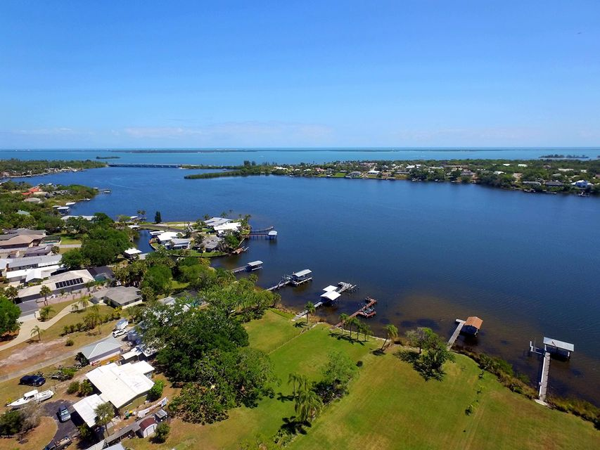 Land for Sale at 9848 Riverview 9848 Riverview Micco, Florida 32976 United States