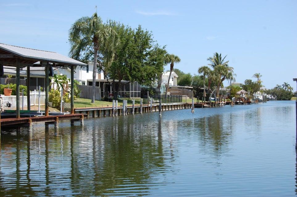 1630 Pelican Drive, Merritt Island, FL 32952