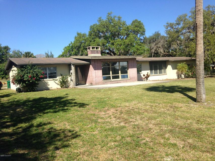 3545 N Indian River Drive, Cocoa, FL 32926