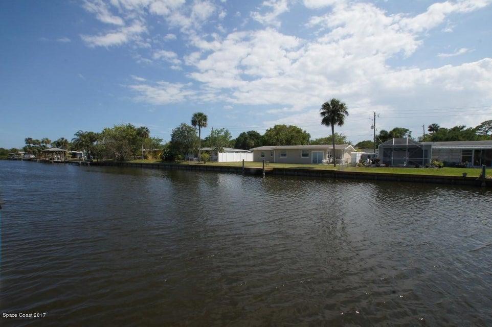 315 Needle Boulevard, Merritt Island, FL 32953