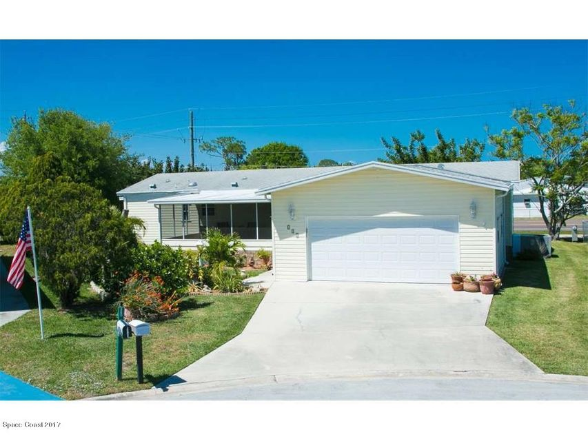 House for Sale at Address Not Available Barefoot Bay, Florida 32976 United States
