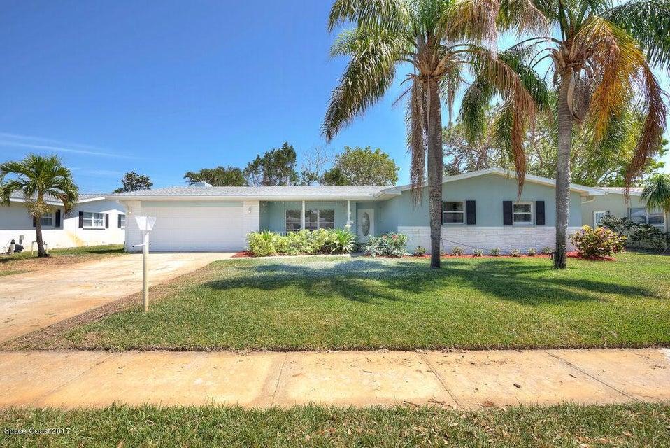 581 Kale Street, Satellite Beach, FL 32937