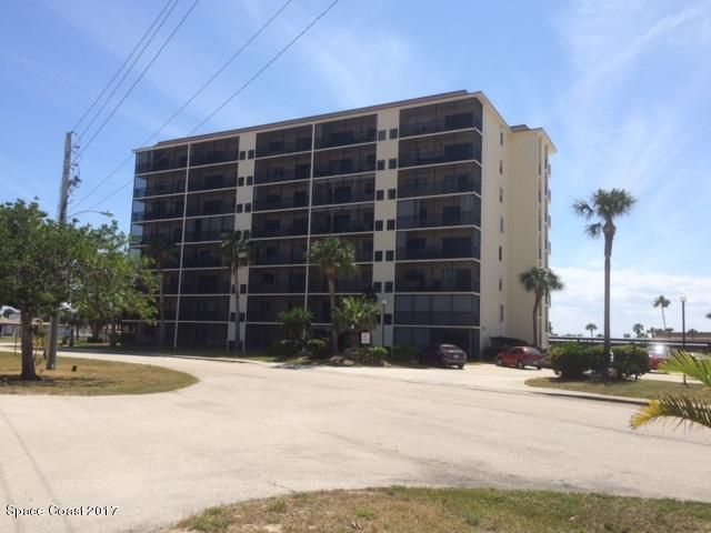520 Palm Springs Boulevard 112, Indian Harbour Beach, FL 32937