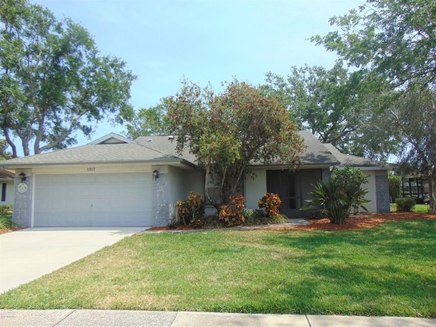 1317 Independence Avenue, Melbourne, FL 32940
