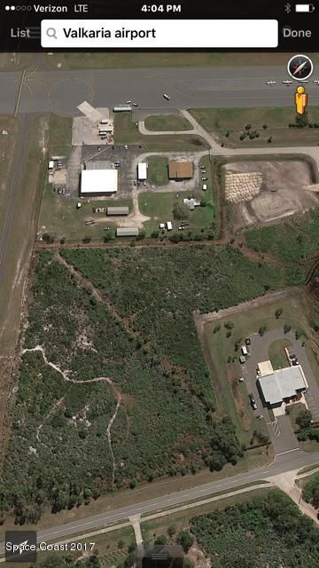 Land for Sale at Brevard Cty/ Valkaria Airport Brevard Cty/ Valkaria Airport Grant, Florida 32949 United States
