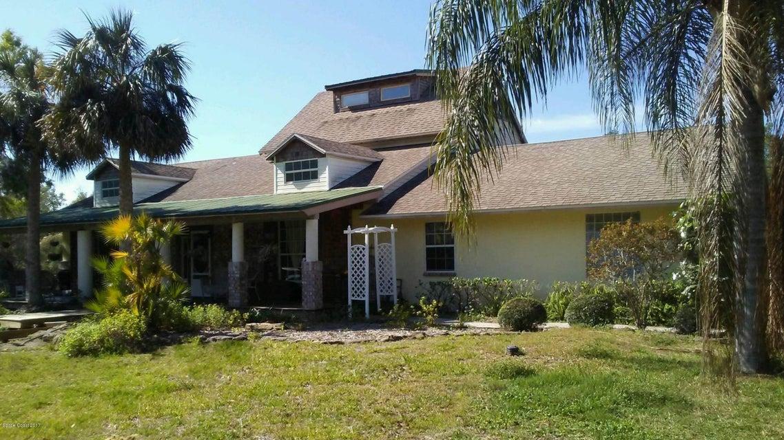 Vivienda unifamiliar por un Venta en 289 W Hickory Oak Hill, Florida 32759 Estados Unidos