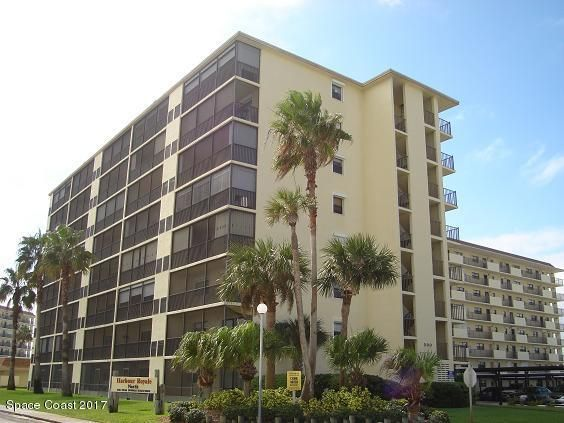 500 Palm Springs Boulevard 404, Indian Harbour Beach, FL 32937