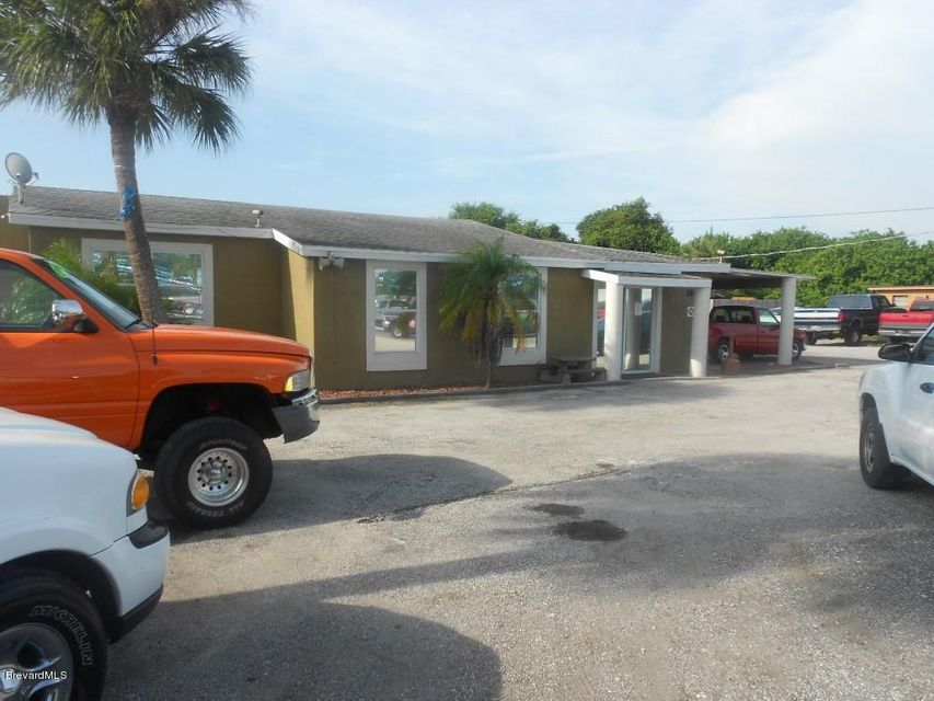 Commercial for Rent at 1863 Aurora Melbourne, Florida 32935 United States