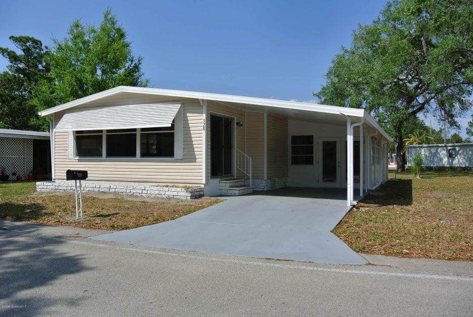 328 Holiday Park Boulevard, Palm Bay, FL 32907