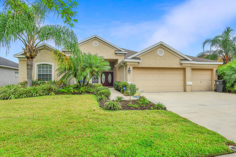 Single Family Home for Sale at 2710 Durant Trails Dover, Florida 33527 United States